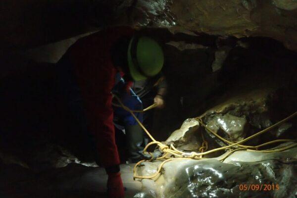 Caving-4