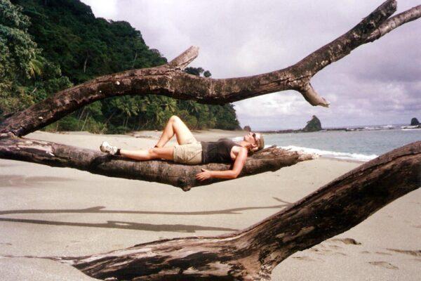 Lying-on-a-branch-Costa-Rica