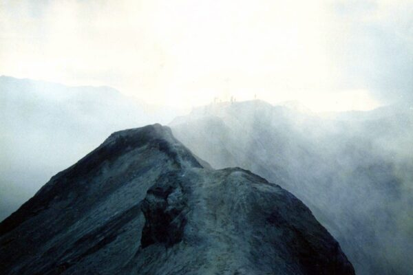 Mount-Bromo-Java
