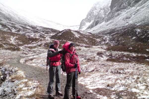 Winter-mountaineerig-Glen-Coe